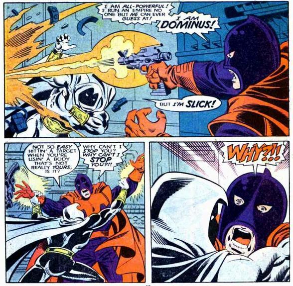 West Coast Wednesdays: West Coast Avengers Vol. 2, #24