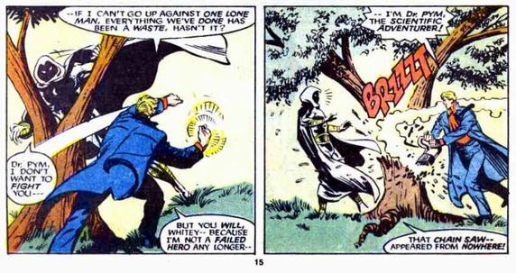 West Coast Wednesdays: West Coast Avengers Vol. 2, #22