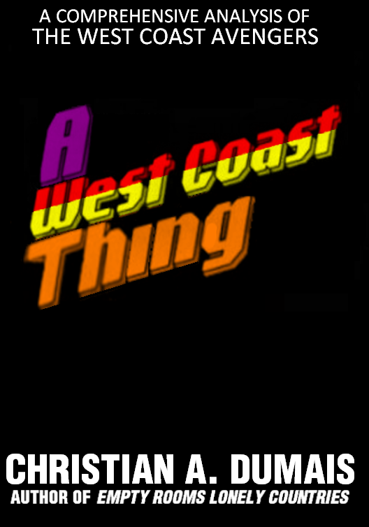 A West Coast Thing
