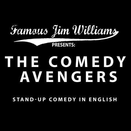 Comedy Avengers