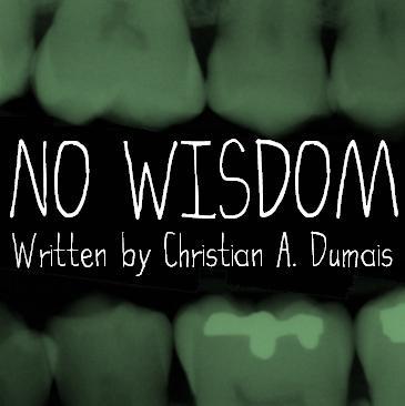 No Wisdom Dumais Logo