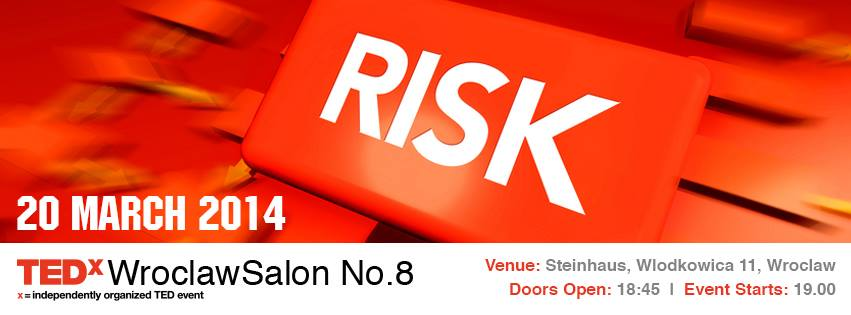 TEDxWroclaw Salon No. 8