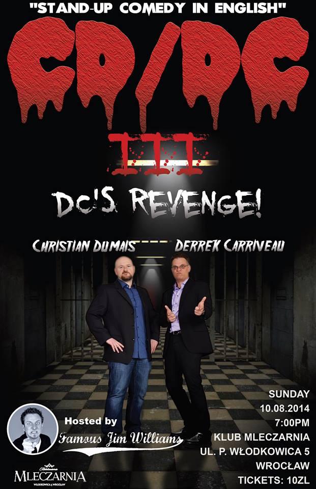 CDDC 3 Poster