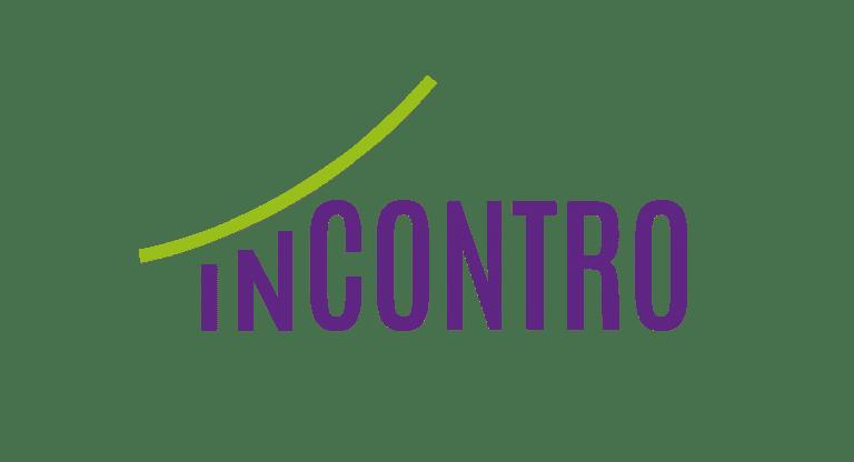 Logo Incontro on Transparent